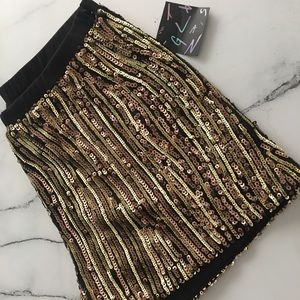 Nasty gal shorts!